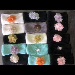 Other - Knit headbands
